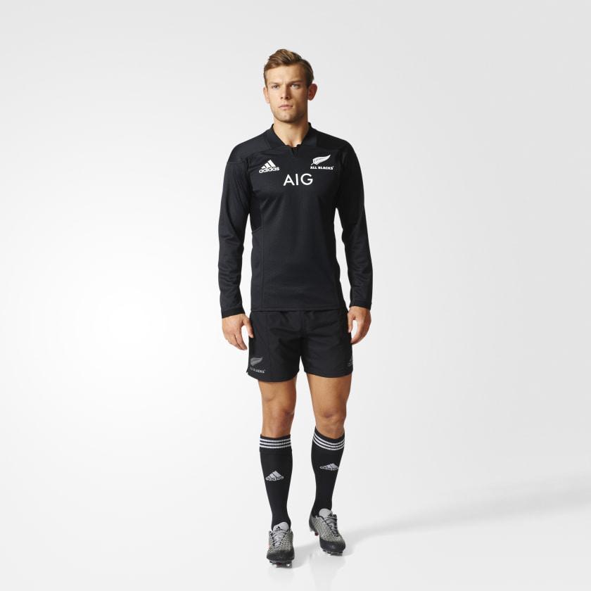 All Blacks Home Replica Jersey