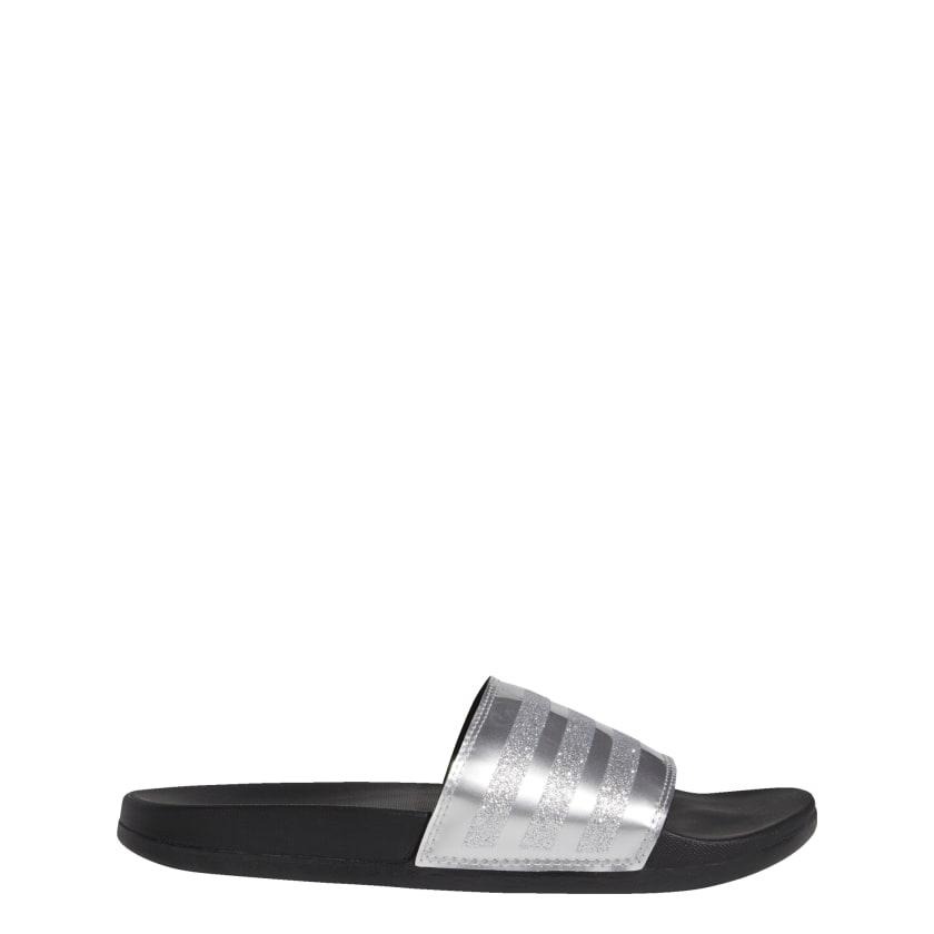 adidas-Originals-Adilette-Comfort-Slides-Women-039-s thumbnail 40