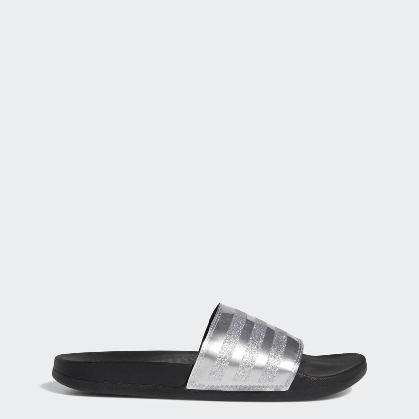 adidas-Originals-Adilette-Comfort-Slides-Women-039-s thumbnail 41
