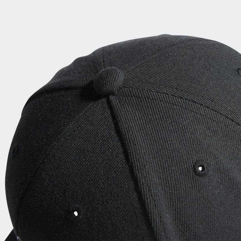 adidas-Originals-Signature-Outline-Snapback-Hat-Men-039-s thumbnail 16