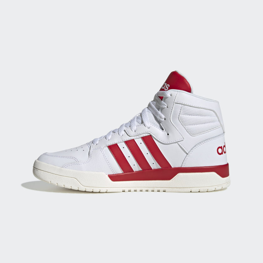 adidas-Entrap-Mid-Shoes-Men-039-s thumbnail 18
