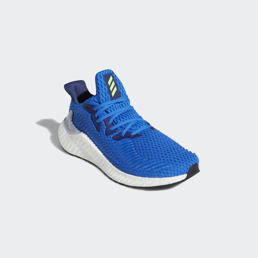 adidas-Alphaboost-Shoes-Men-039-s thumbnail 16