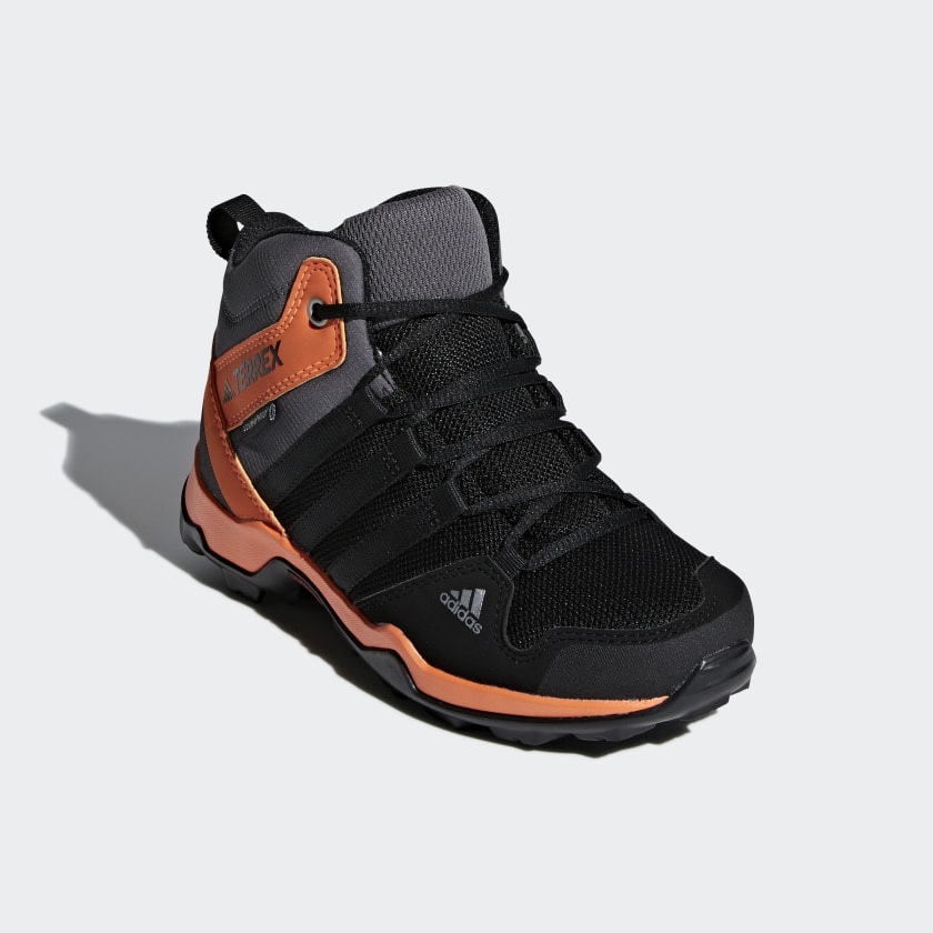 Terrex AX2R Mid Climaproof Shoes