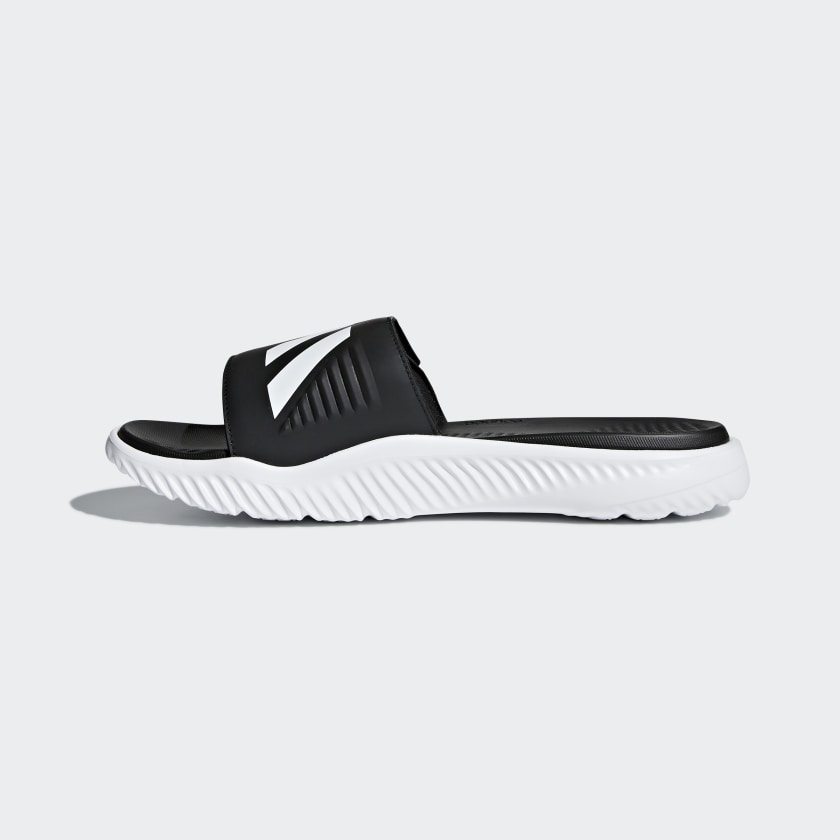 adidas-Alphabounce-Basketball-Slides-Men-039-s thumbnail 24