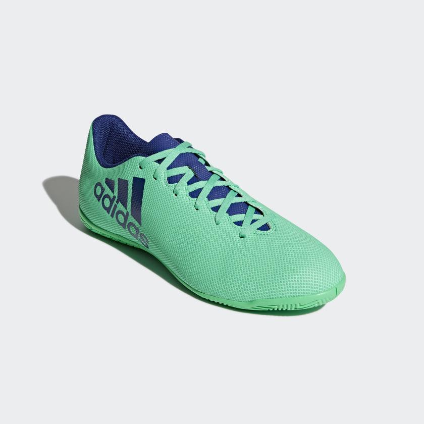 Chuteira X 17.4 Futsal