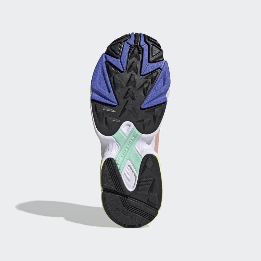 adidas-Originals-Falcon-Shoes-Women-039-s thumbnail 54