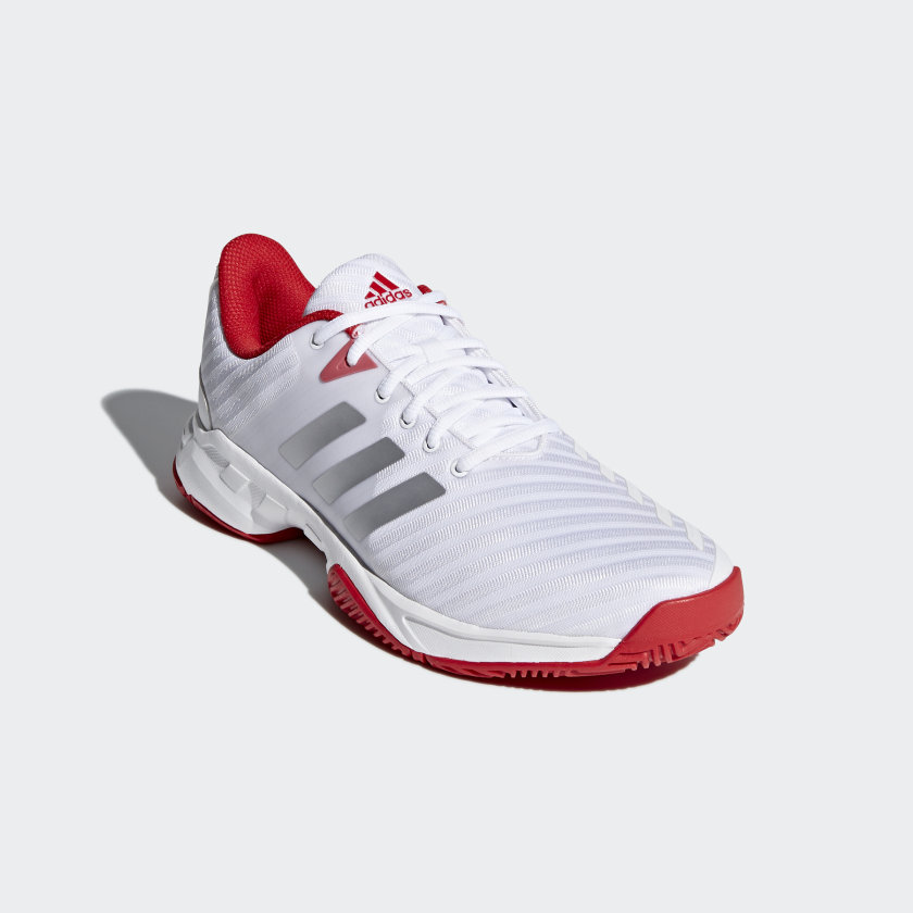 Zapatillas Barricade Court 3