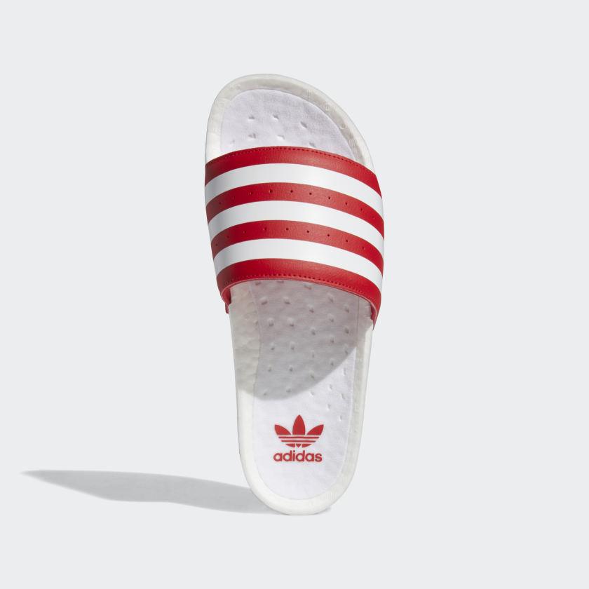 thumbnail 11 - adidas Adilette Boost Slides Men's