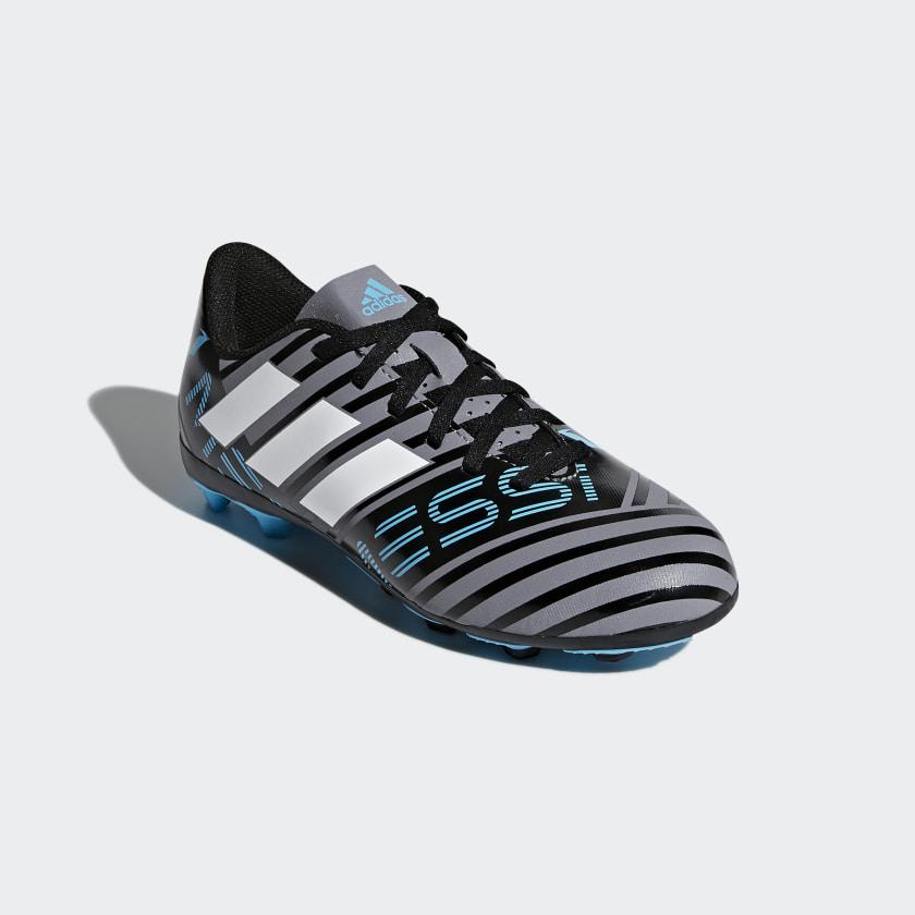Zapatos de Fútbol Nemeziz Messi 17.4 Terreno Flexible