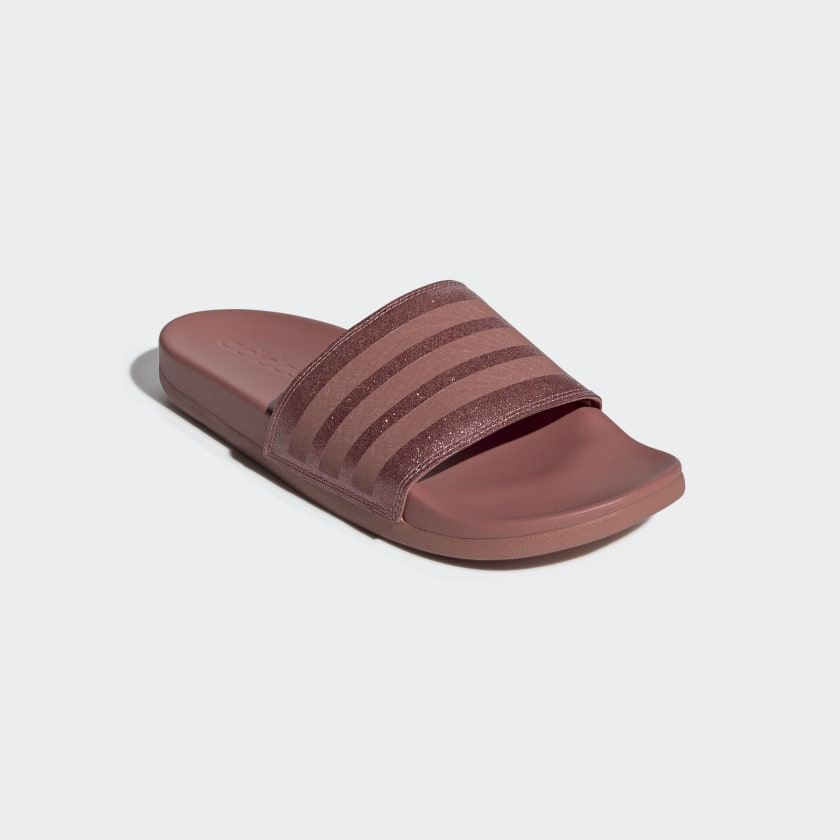 adidas-Originals-Adilette-Comfort-Slides-Women-039-s thumbnail 24