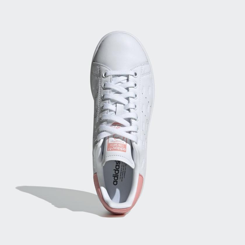 adidas-Originals-Stan-Smith-Shoes-Women-039-s thumbnail 13