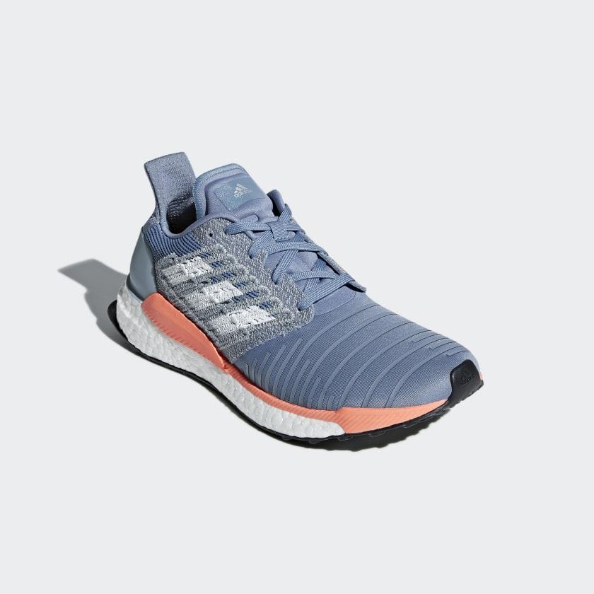 SolarBoost sko