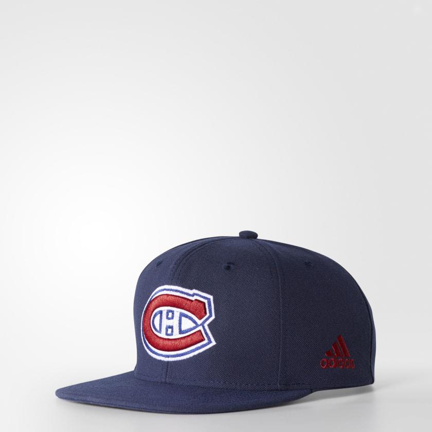 Canadiens Snapback Cap