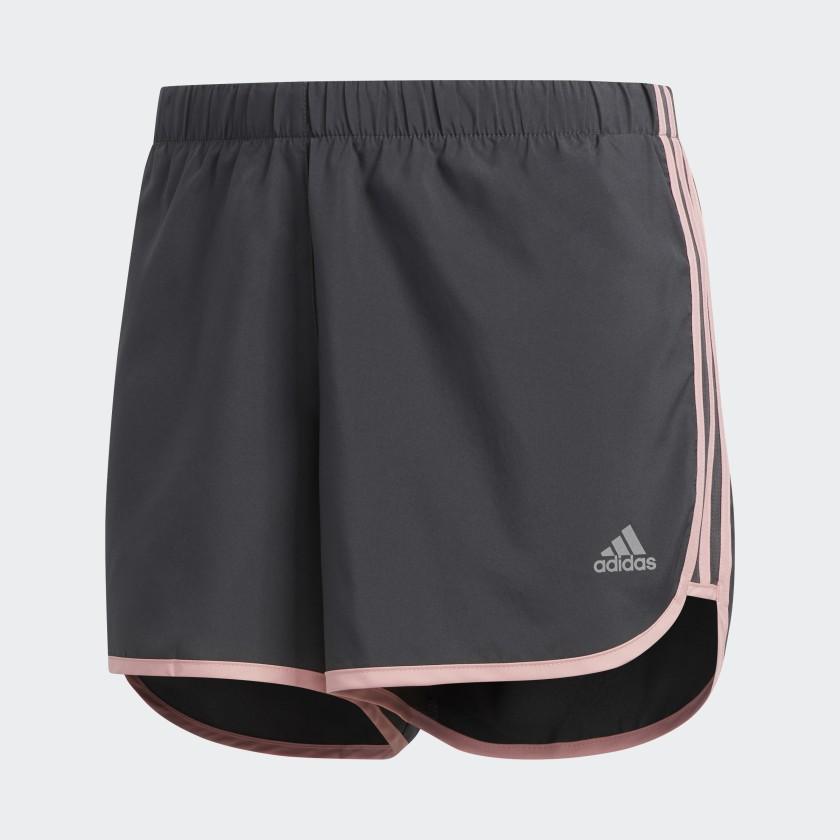 adidas-Marathon-20-Shorts-Women-039-s thumbnail 35