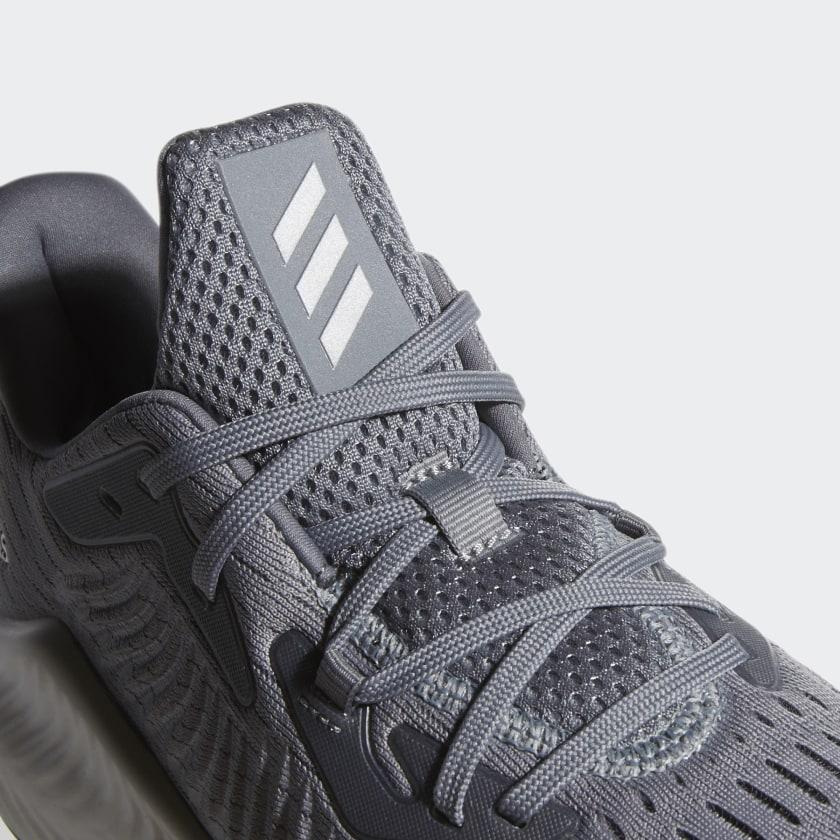 thumbnail 17 - adidas Alphabounce+ Shoes Men's
