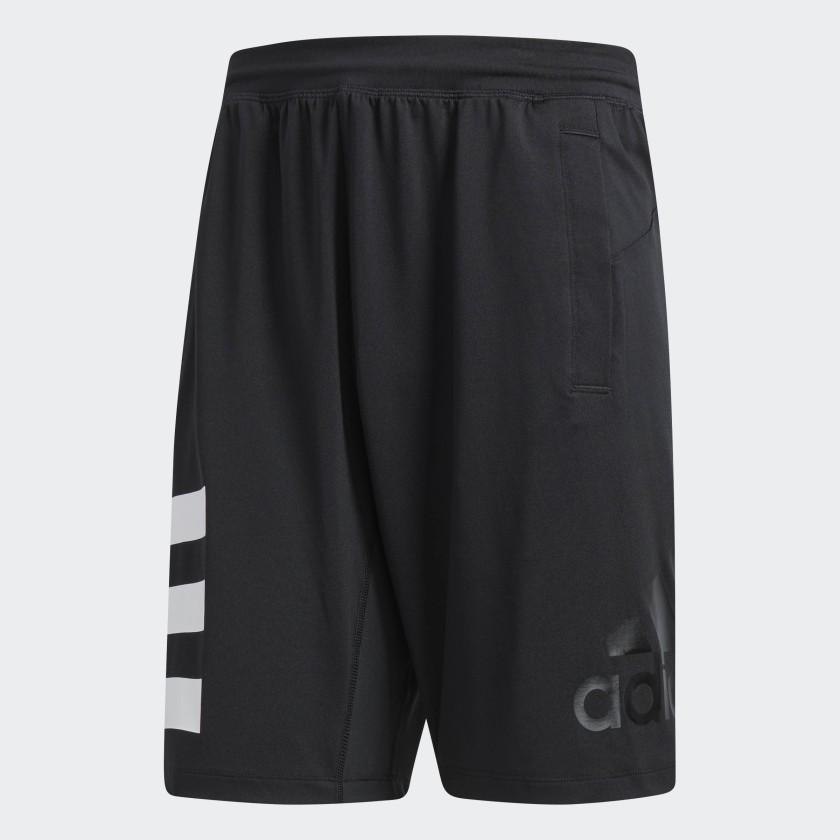 adidas-Speedbreaker-Hype-Icon-Shorts-Men-039-s thumbnail 6