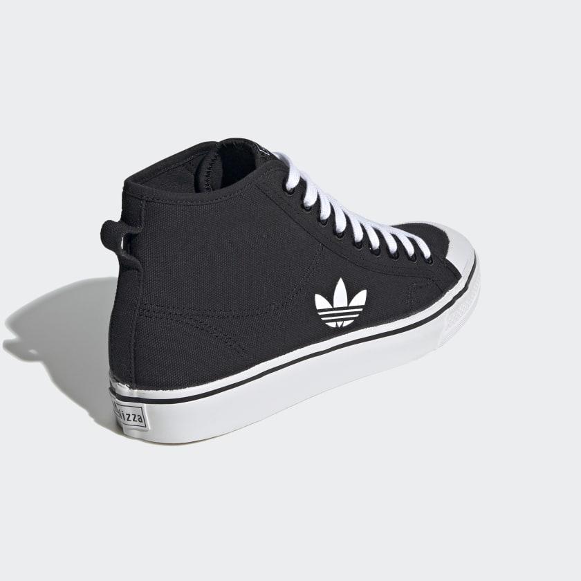 adidas-Originals-Nizza-Hi-Shoes-Men-039-s thumbnail 24