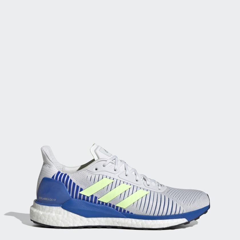 adidas-Solar-Glide-ST-19-Shoes-Men-039-s thumbnail 17