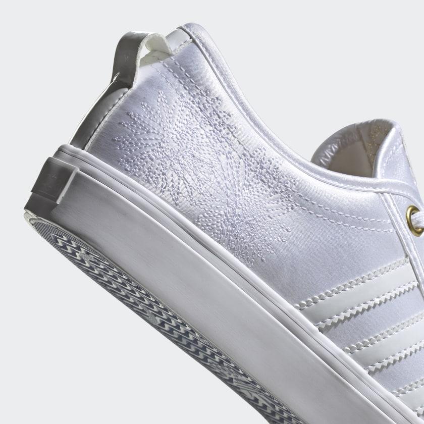 adidas-Originals-Nizza-Shoes-Women-039-s thumbnail 17
