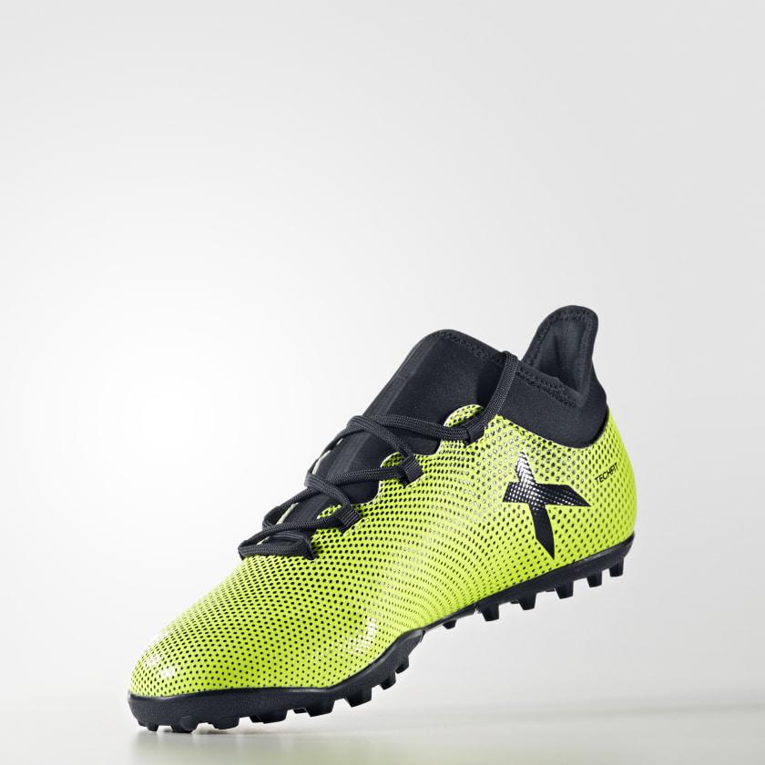 Calzado de Fútbol X Tango 17.3 Césped Artificial