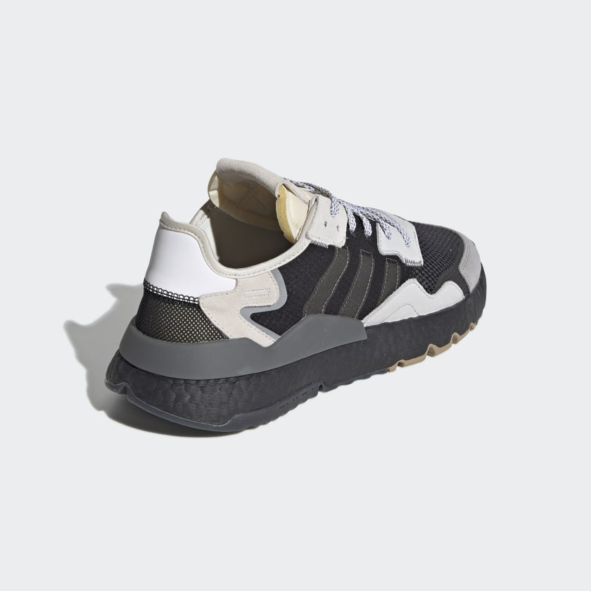 adidas-Originals-Nite-Jogger-Shoes-Men-039-s thumbnail 18