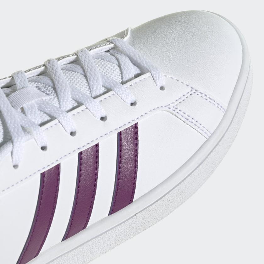 thumbnail 40 - adidas-Grand-Court-Base-Shoes-Women-039-s