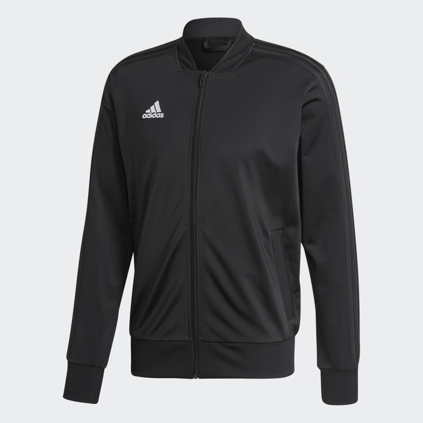 adidas-Condivo-18-Jacket-Men-039-s thumbnail 6