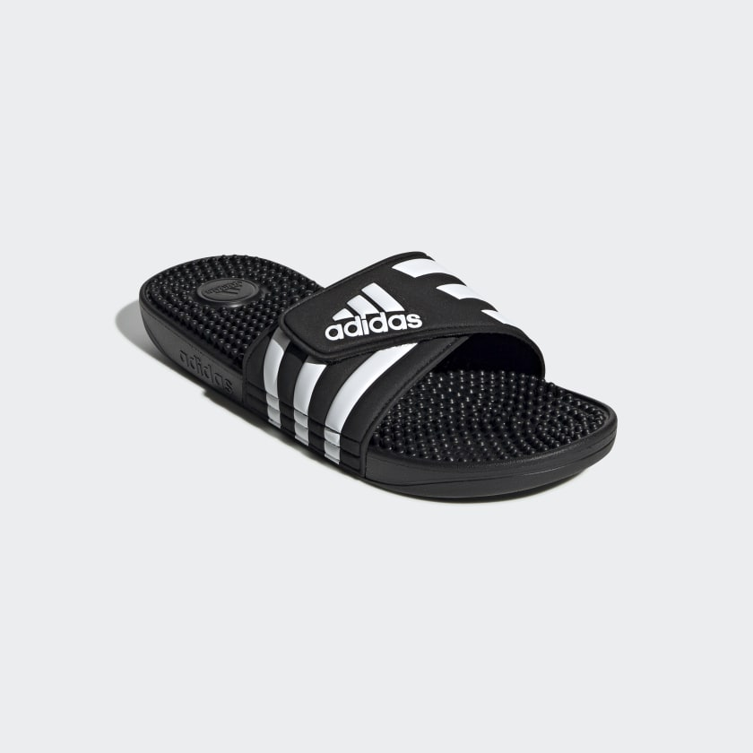 adidas-Adissage-Slides-Men-039-s thumbnail 27