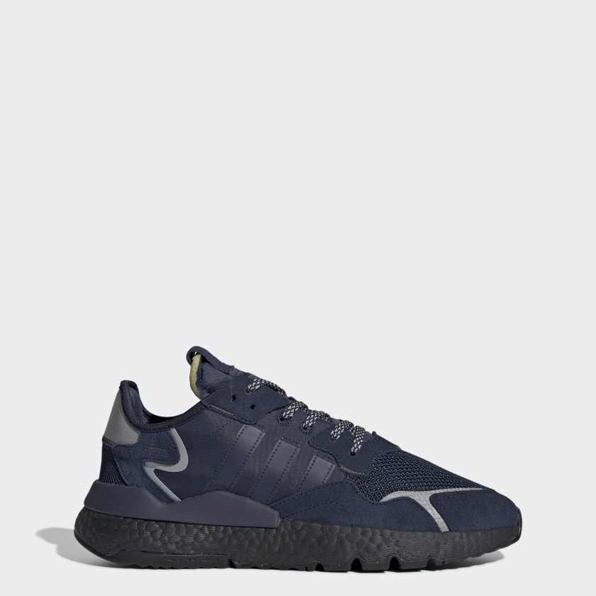 adidas-Originals-Nite-Jogger-Shoes-Men-039-s thumbnail 32
