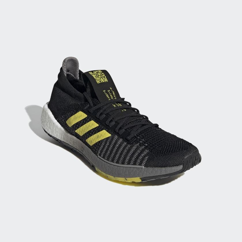 adidas-Pulseboost-HD-Shoes-Men-039-s thumbnail 18
