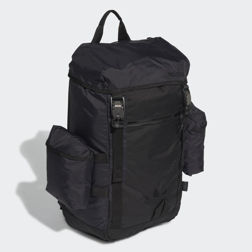 thumbnail 8 - adidas-Originals-Adventure-Toploader-Backpack-Men-039-s