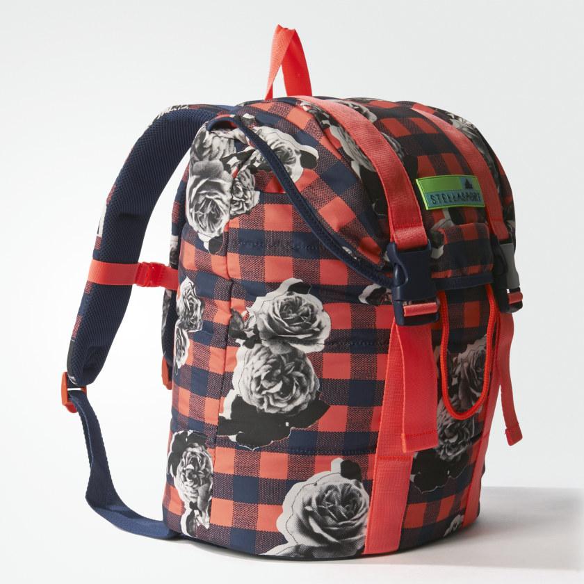 adidas STELLASPORT Printed Backpack