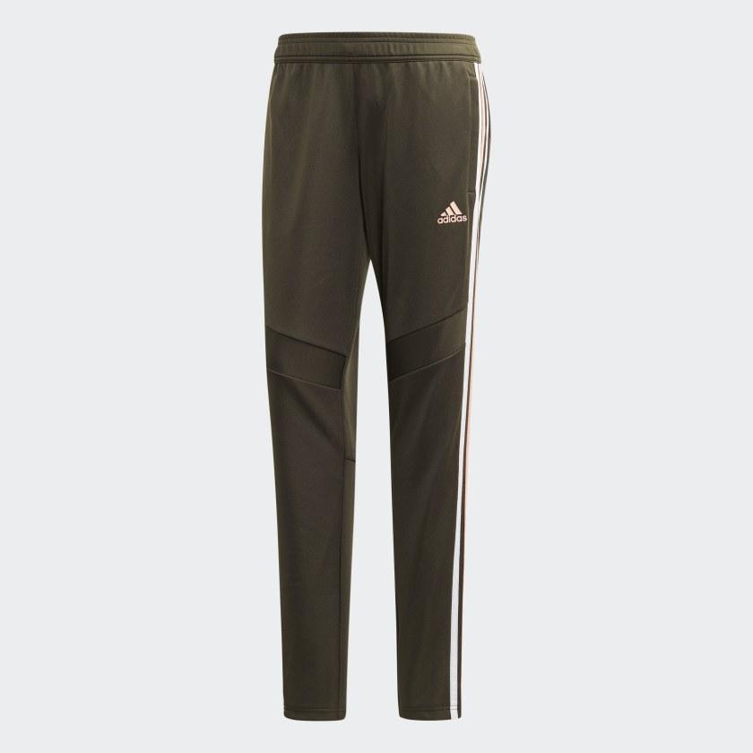 adidas-Tiro-19-Training-Pants-Women-039-s thumbnail 89