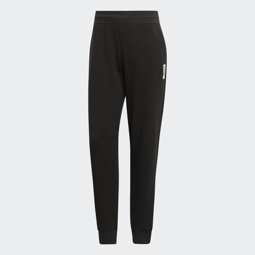 adidas-Brilliant-Basics-Track-Pants-Women-039-s thumbnail 14