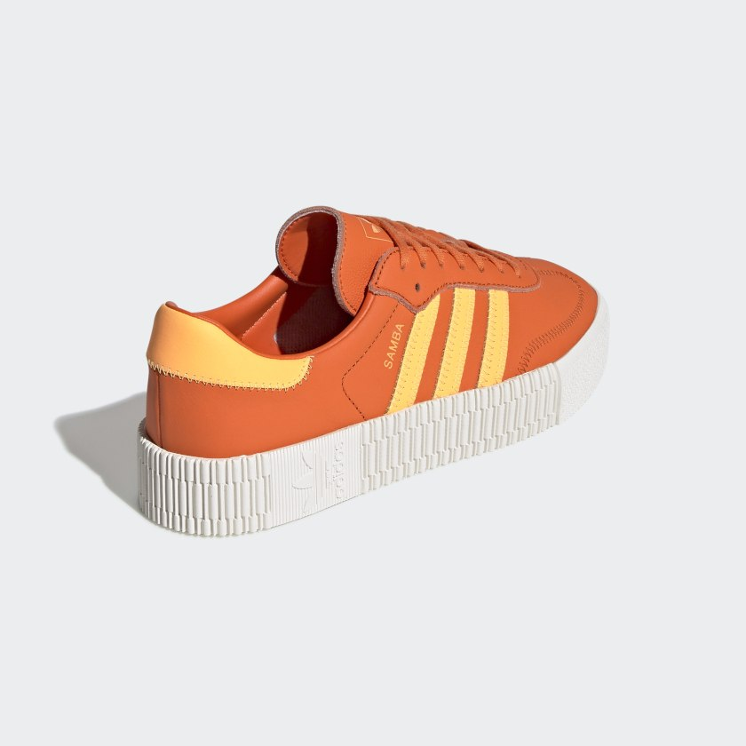 adidas-Originals-SAMBAROSE-Shoes-Women-039-s thumbnail 54