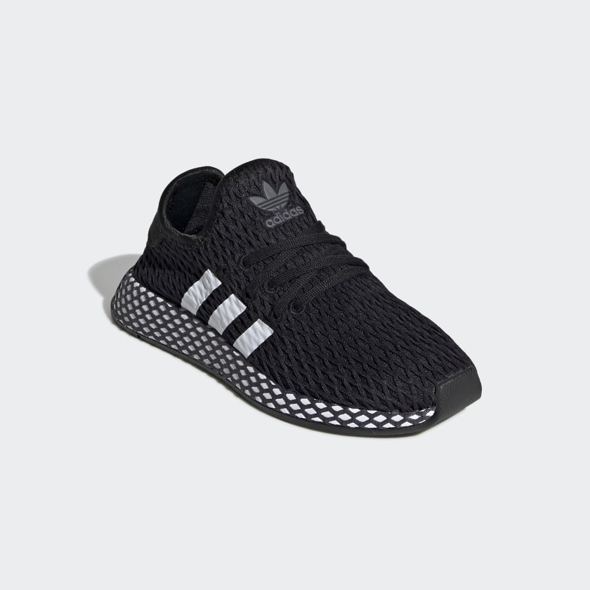 reputable site 1d422 240c9 Chaussure Deerupt Runner - noir adidas  adidas France