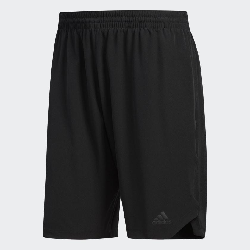 adidas-Axis-3-Stripes-Shorts-Men-039-s thumbnail 15