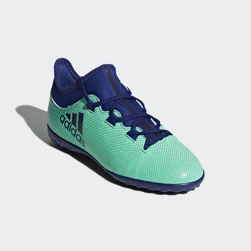Zapatos de Fútbol X Tango 17.3 Césped Artificial