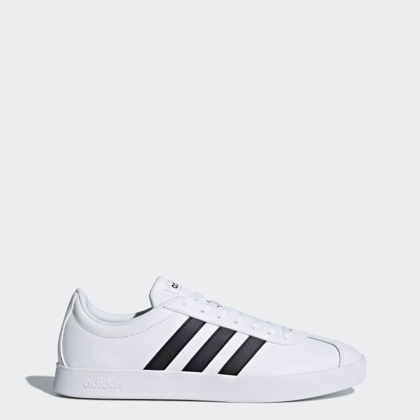 adidas vl court 2.0 uomo
