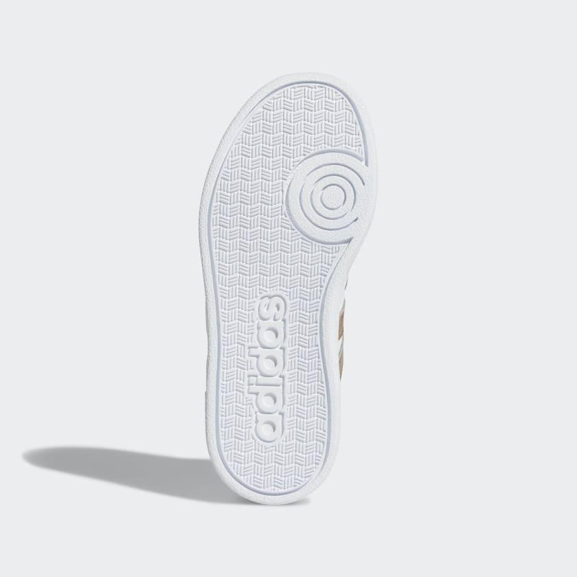 adidas-Baseline-Shoes-Kids-039 thumbnail 15
