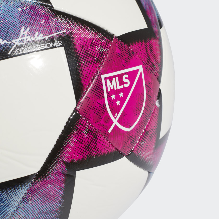 thumbnail 7 - adidas MLS Capitano Ball Men's