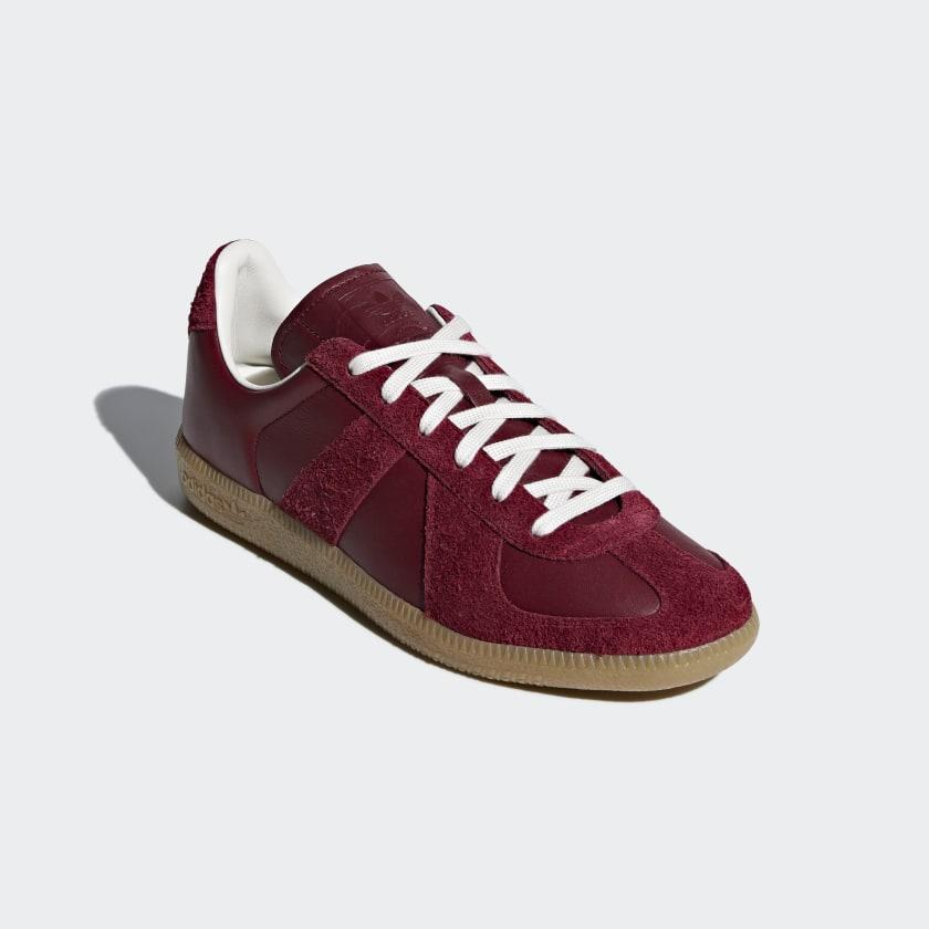 Sapatos BW Army