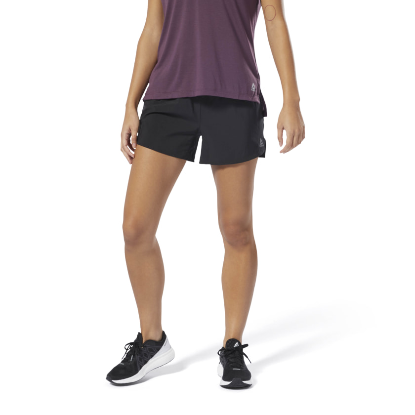 Reebok-Women-039-s-Epic-Lightweight-Shorts thumbnail 9