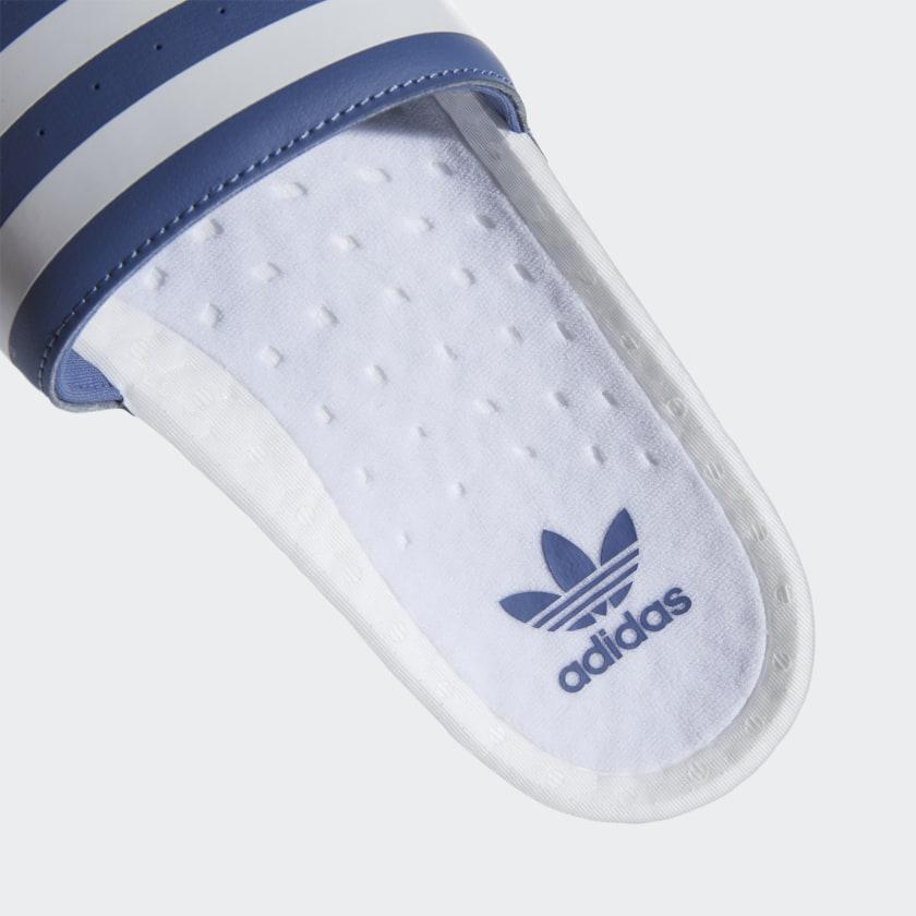 thumbnail 22 - adidas Adilette Boost Slides Men's