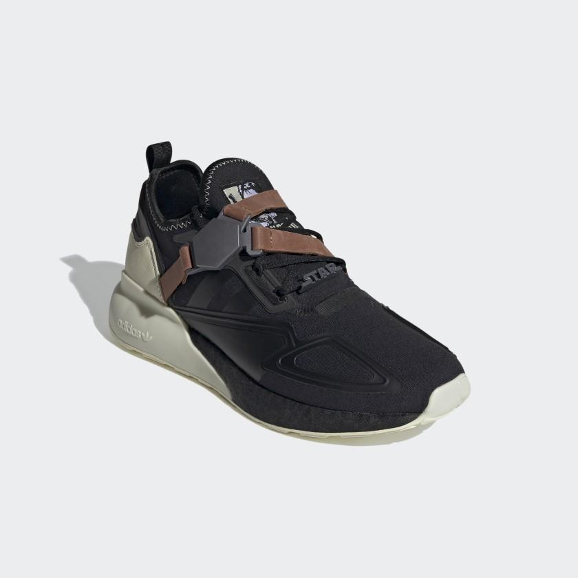 thumbnail 14 - adidas Originals Star Wars ZX 2K Boost Shoes Men's