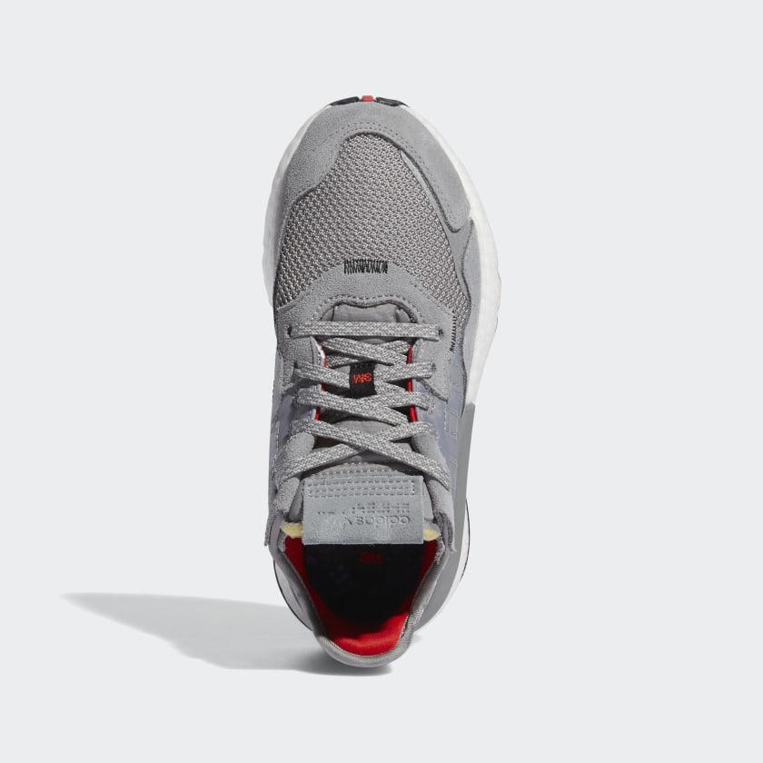 sinsonte incondicional modelo  Zapatillas Adidas Originals Nite Jogger niños | eBay