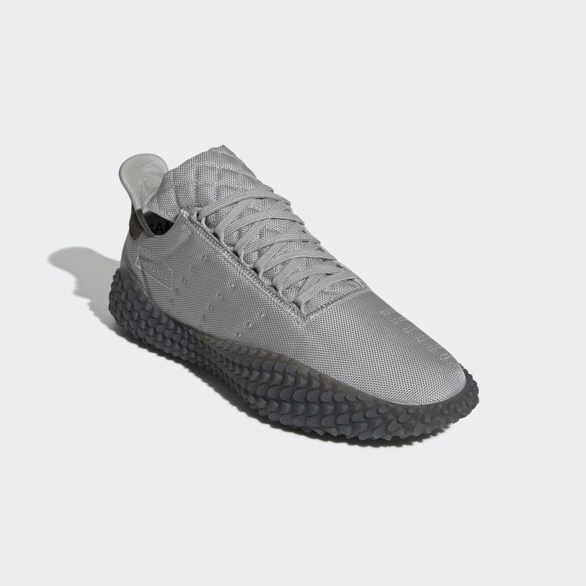 adidas-Originals-Kamanda-Shoes-Men-039-s thumbnail 27