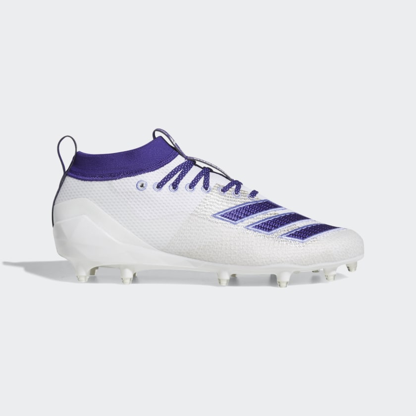 adidas-Adizero-8-0-Cleats-Men-039-s thumbnail 24