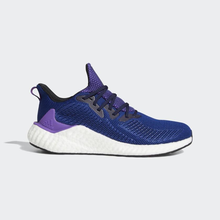 adidas-Alphaboost-Shoes-Men-039-s thumbnail 53