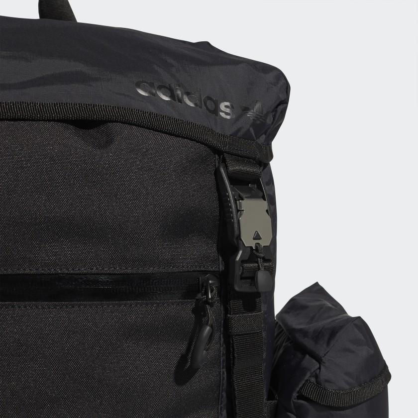 thumbnail 11 - adidas-Originals-Adventure-Toploader-Backpack-Men-039-s